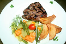 Blackbeards® Fillet Steak